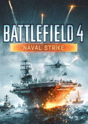 Buy Battlefield 4 Naval Strike DLC PC CD Key