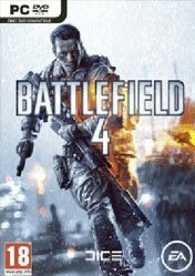Buy Battlefield 4 PC CD Key