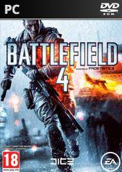 Buy Battlefield 4 PC GAMES CD Key
