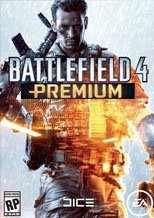 Buy Battlefield 4 Premium PC CD Key