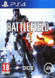 Buy Battlefield 4 PS4 CD Key