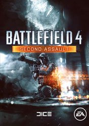 Buy Battlefield 4 Second Assault DLC PC CD Key