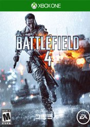 Buy Battlefield 4 XBOX ONE CD Key