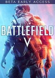Buy BATTLEFIELD 5 Beta Access PC CD Key