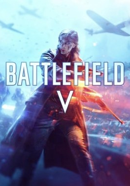 Battlefield 5 PC CD Key