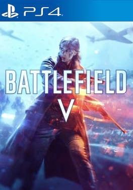 Buy Battlefield 5 PS4 CD Key