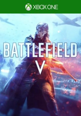 Buy Battlefield 5 XBOX ONE CD Key