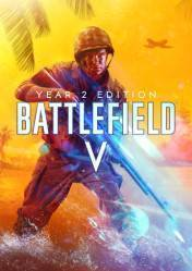 Buy Cheap Battlefield 5 Year 2 Edition PC CD Key
