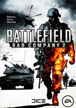 Buy Battlefield Bad Company 2 PC CD Key