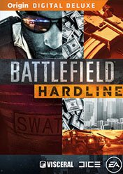 Buy Battlefield Hardline Deluxe Edition PC CD Key