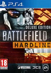 Buy Battlefield Hardline Deluxe Edition PS4 CD Key