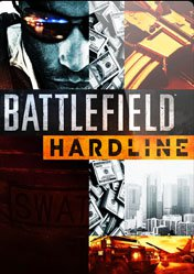 Buy Battlefield Hardline PC CD Key