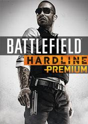 Buy Battlefield Hardline Premium (Season Pass) PC CD Key