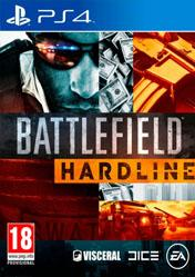 Buy Battlefield Hardline PS4 CD Key