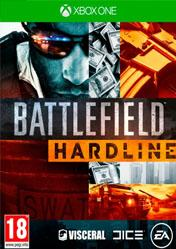 Buy Battlefield Hardline XBOX ONE CD Key
