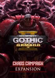 Buy Cheap Battlefleet Gothic: Armada 2 Chaos Campaign Expansion PC CD Key