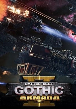 Buy Cheap Battlefleet Gothic: Armada 2 PC CD Key