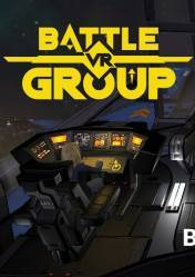 Buy Cheap BattleGroupVR PC CD Key