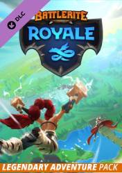 Buy Cheap Battlerite Royale Legendary Adventure Pack PC CD Key
