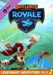 Buy Cheap Battlerite Royale Legendary Adventure Pack Vol.2 PC CD Key