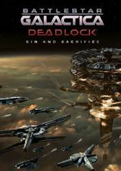 Buy Cheap Battlestar Galactica Deadlock: Sin and Sacrifice PC CD Key