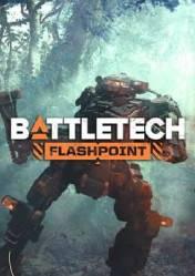 Buy Cheap BATTLETECH Flashpoint PC CD Key