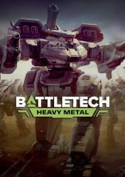 Buy Cheap BATTLETECH Heavy Metal PC CD Key