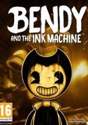 Buy Bendy and the Ink Machine pc cd key for Steam