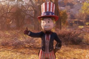 Bethesda Is Wielding Fallout 76 Banhammer For Players Using Mods To Improve Graphics