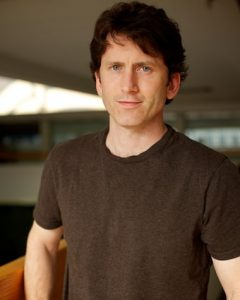 Bethesda stalwarts Todd Howard and Pete Hines explain the importance of staying relevant