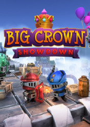 Buy Cheap Big Crown: Showdown PC CD Key