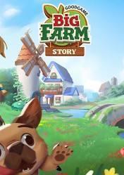 Buy Big Farm Story pc cd key for Steam
