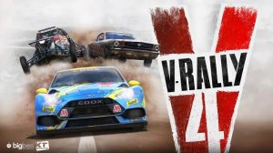 Bigben Interactive Acquires V-Rally 4 Developer Kylotonn Racing