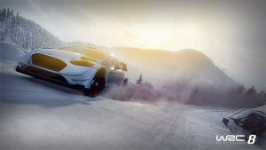 BigBen Interactive announces WRC 8