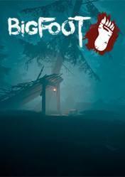 Buy Cheap Bigfoot PC CD Key