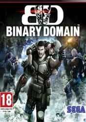 Buy Cheap Binary Domain PC CD Key