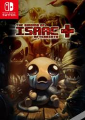 Buy Cheap Binding of Isaac Afterbirth NINTENDO SWITCH CD Key