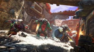 Biomutant: the release date delayed to the Summer of 2019