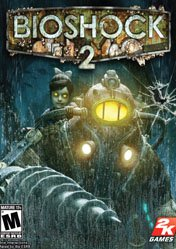 Buy Cheap Bioshock 2 PC CD Key