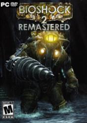 Buy Cheap BioShock 2 Remastered PC CD Key