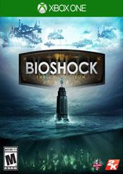 Buy Cheap Bioshock Collection XBOX ONE CD Key