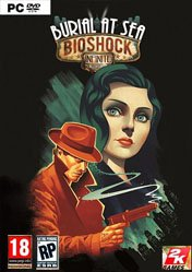Buy BioShock Infinite: Burial at Sea Episode 1 pc cd key for Steam