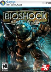 Buy Cheap Bioshock PC CD Key