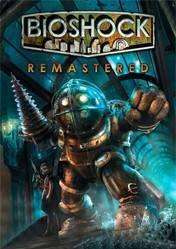Buy Cheap BioShock Remastered PC CD Key