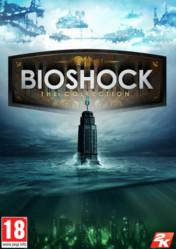 Buy Cheap BioShock The Collection PC CD Key