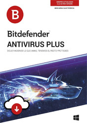 Buy Bitdefender Antivirus Plus 2021 PC CD Key