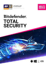 Buy Bitdefender Total Security 2019 pc cd key