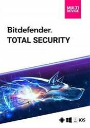 Buy Cheap Bitdefender Total Security 2021 PC CD Key