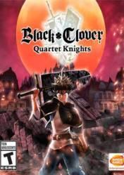 Buy Cheap BLACK CLOVER: QUARTET KNIGHTS PC CD Key