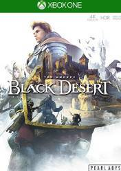 Buy Cheap Black Desert XBOX ONE CD Key